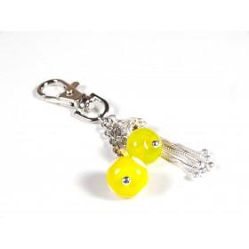 Bidouille, jaune