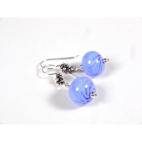 BO, bleu hortensia et incolore