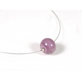 collier une perle
